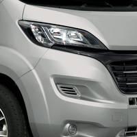 carrosserie grise Vans